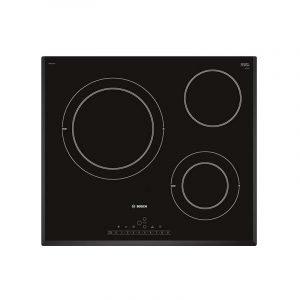 Bếp điện Bosch 3 vùng nấu HMH.PKK651FP1E 60CM