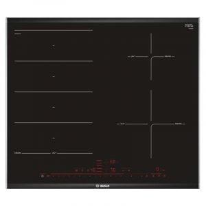 Bếp từ Bosch 4 vùng nấu HMH.PXE675DC1E 60CM
