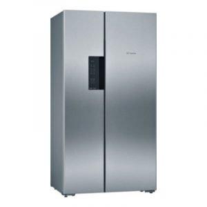 Tủ lạnh Bosch 2 cánh HMH.KAN92VI35O Side By Side