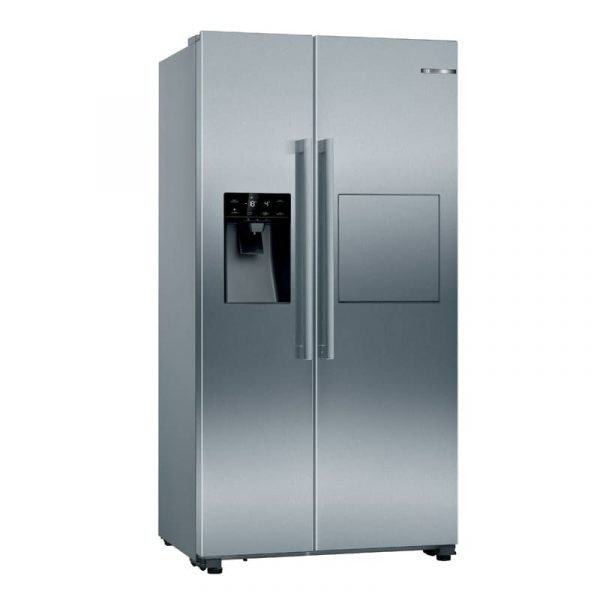 Tủ lạnh Bosch HMH.KAG93AIEPG Series 6 Side By Side