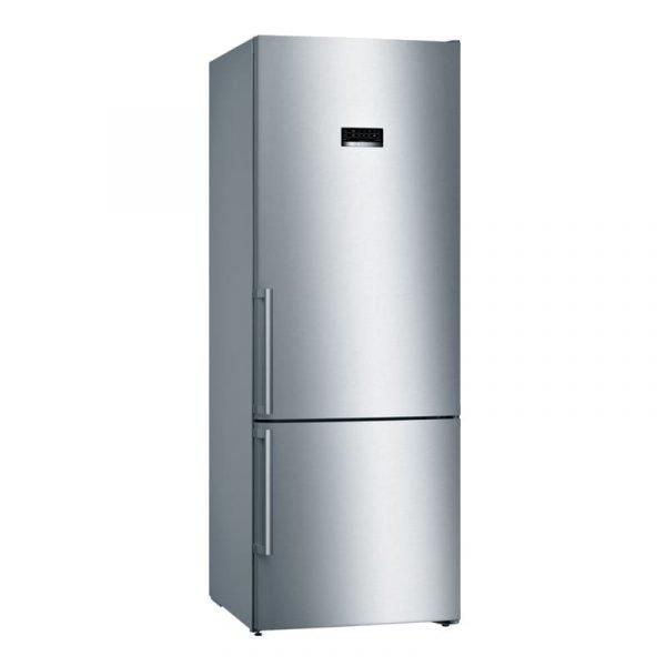 Tủ lạnh Bosch HMH.KGN56XI40J Series 4 2 cánh ngăn đá dưới