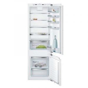Tủ lạnh Bosch HMH.KIS87AF30T âm tủ 2 cánh ngăn đá dưới