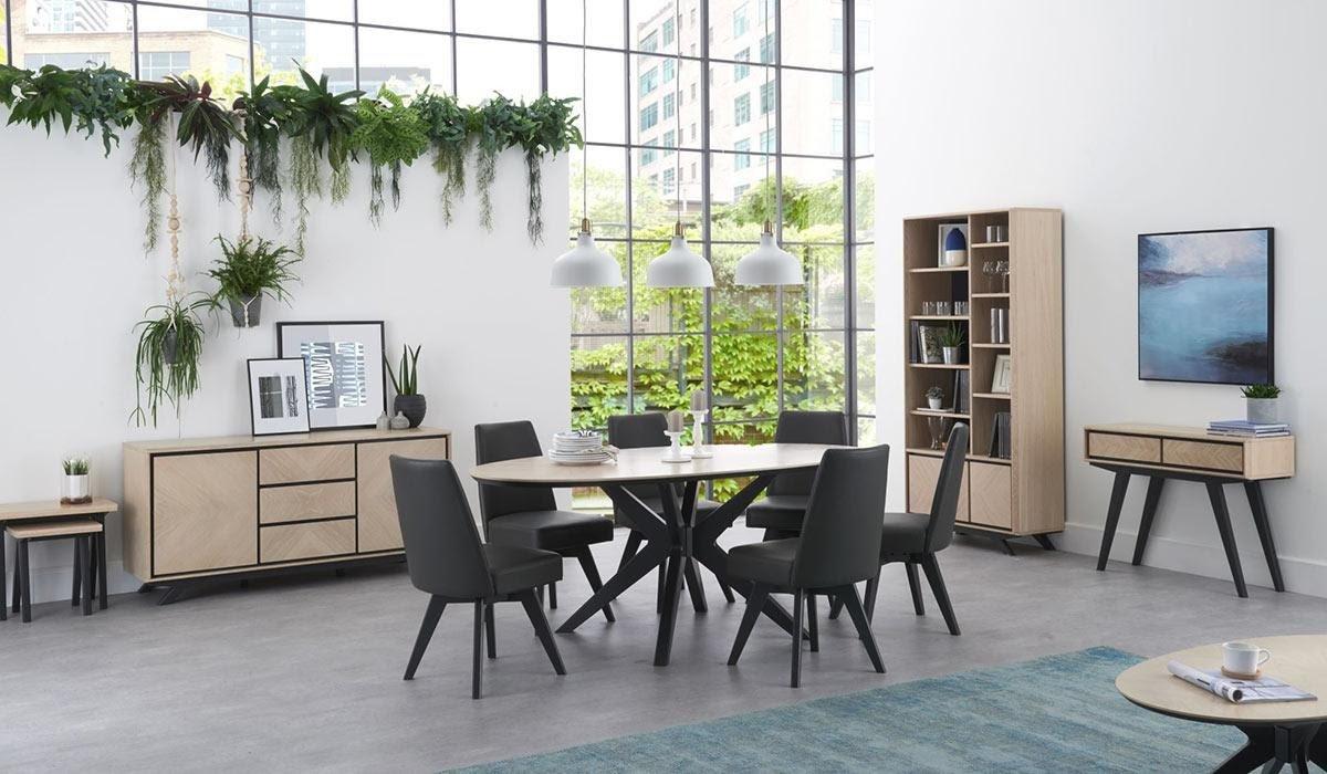 Các loại bàn ăn phố biến phù hợp với nhu cầu sử dụng post image