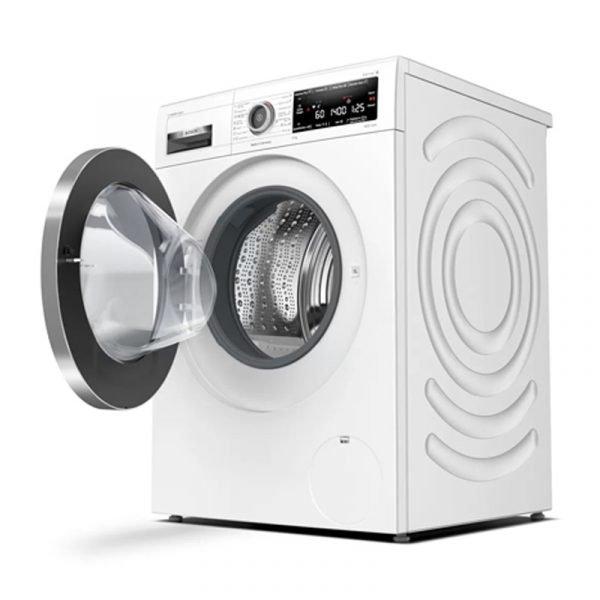 Máy giặt ActiveOxygen Bosch HMH.WAV28L40SG Series 8
