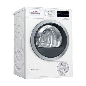 Máy sấy tụ hơi và bơm nhiệt Bosch HMH.WTW85400SG Series 6